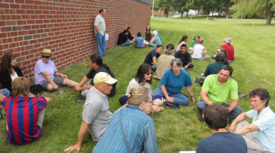 Midwest Permaculture PDC