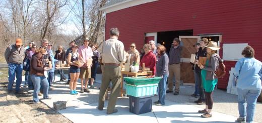 Native Pollinator Workshop