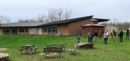 Midwest Permaculture PDC at Pierce Cedar Creek