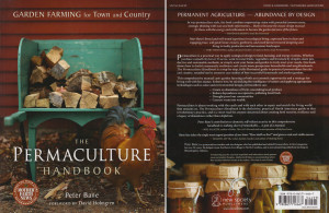 Permaculture Handbook by Peter Bane
