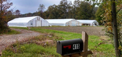EarthSmith Farm Greenhouses