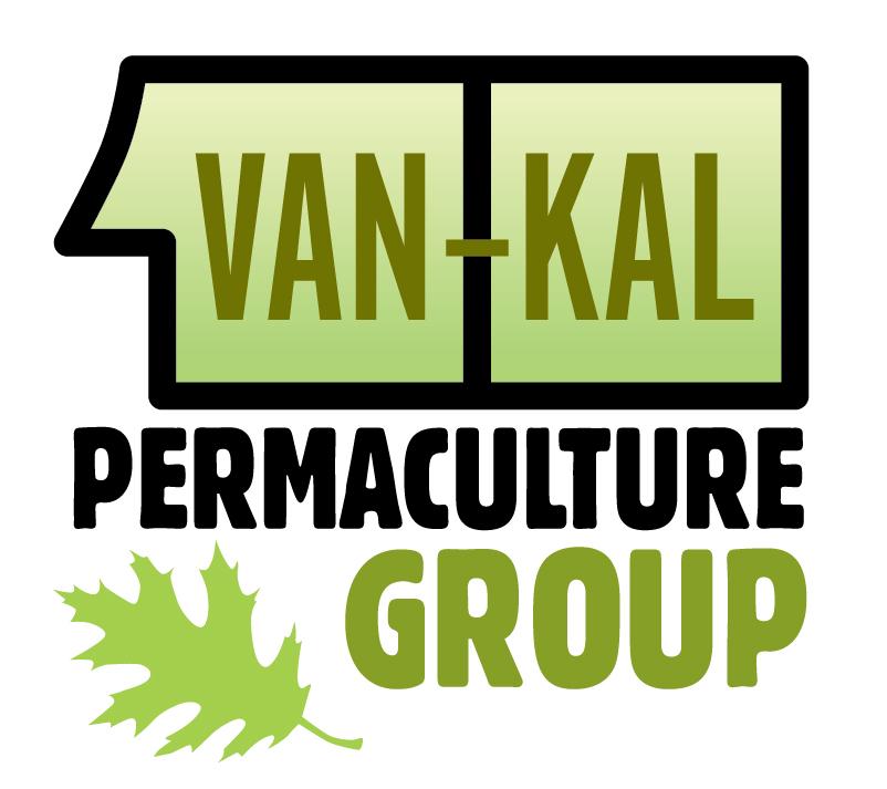 Van-Kal Permaculture Logo