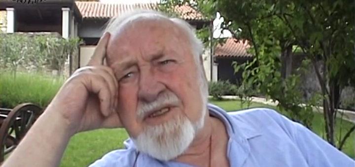 Bill Mollison Interview