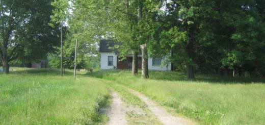 Earthen Heart Homestead